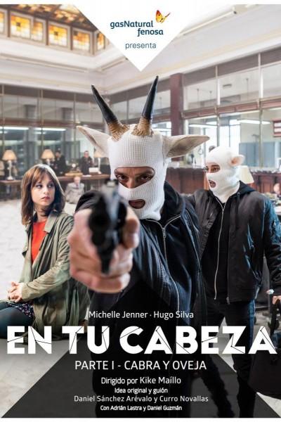 Caratula, cartel, poster o portada de Cabra y Oveja