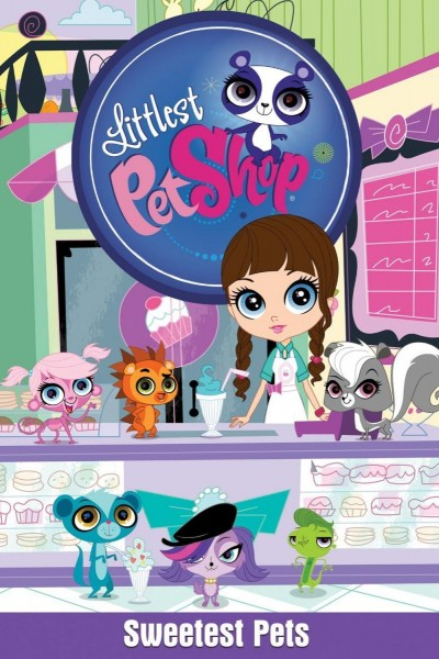 Caratula, cartel, poster o portada de Littlest Pet Shop