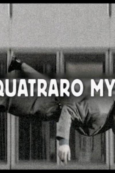 Caratula, cartel, poster o portada de The Quatraro Mystery