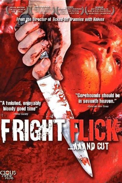 Caratula, cartel, poster o portada de Fright Flick