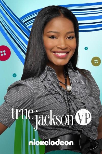 Caratula, cartel, poster o portada de True Jackson