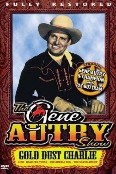 Caratula, cartel, poster o portada de The Gene Autry Show