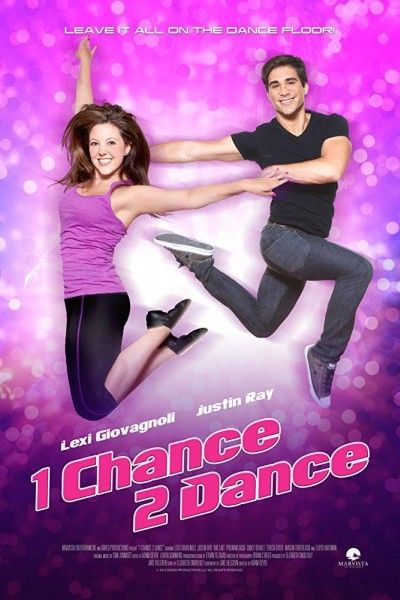 Caratula, cartel, poster o portada de 1 Chance 2 Dance