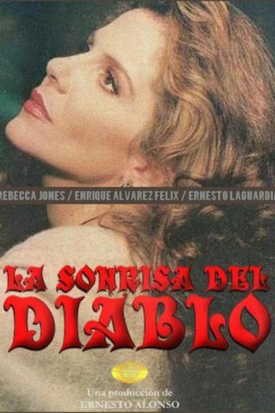 Caratula, cartel, poster o portada de La sonrisa del diablo
