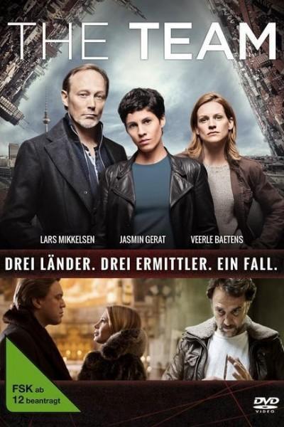 Caratula, cartel, poster o portada de The Team