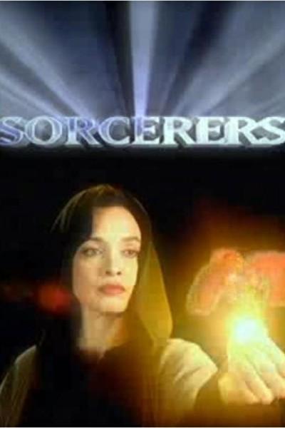 Caratula, cartel, poster o portada de Sorcerers