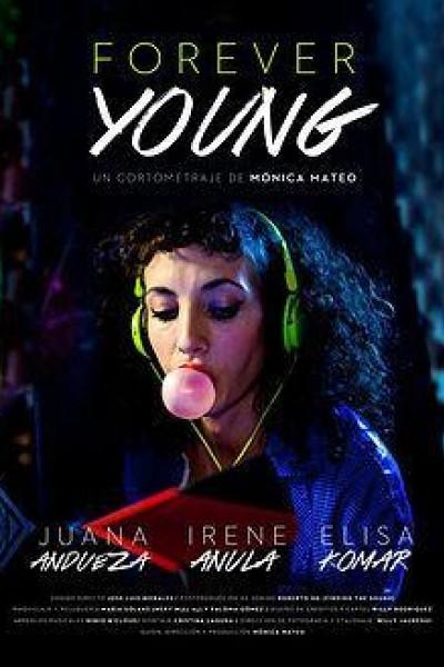 Caratula, cartel, poster o portada de Forever Young
