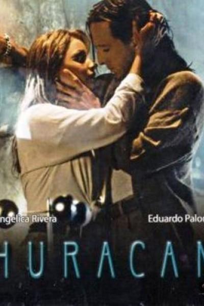 Caratula, cartel, poster o portada de Huracán