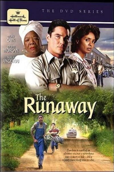 Caratula, cartel, poster o portada de Runaway