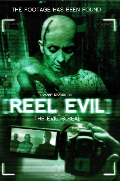 Caratula, cartel, poster o portada de Reel Evil