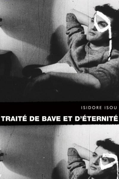 Caratula, cartel, poster o portada de Traité de bave et d\'éternité