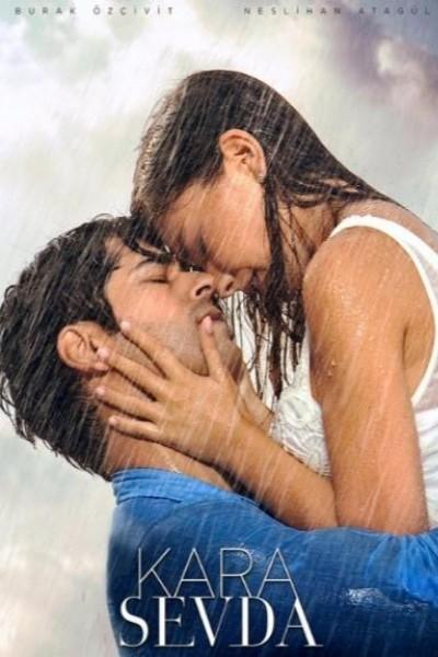 Caratula, cartel, poster o portada de Amor eterno