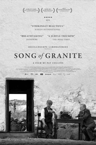 Caratula, cartel, poster o portada de Song of Granite