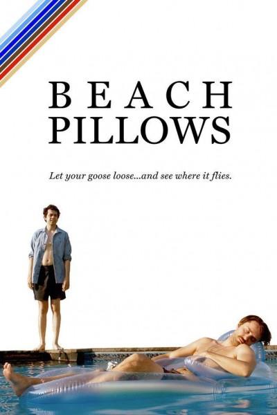 Caratula, cartel, poster o portada de Beach Pillows