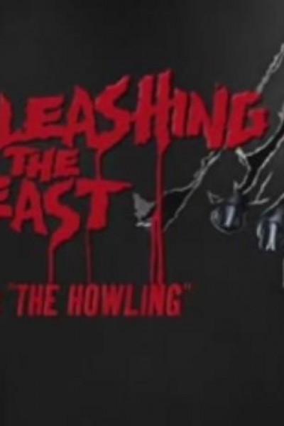 Caratula, cartel, poster o portada de Unleashing the Beast: Making \'The Howling\'