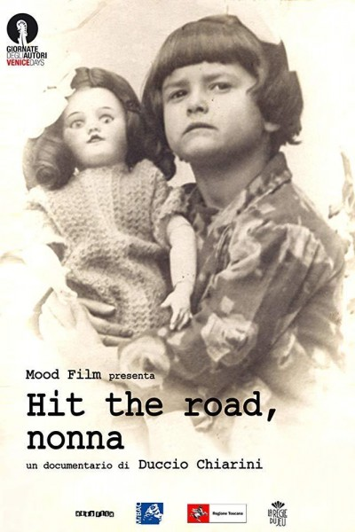 Caratula, cartel, poster o portada de Hit the Road, Nonna