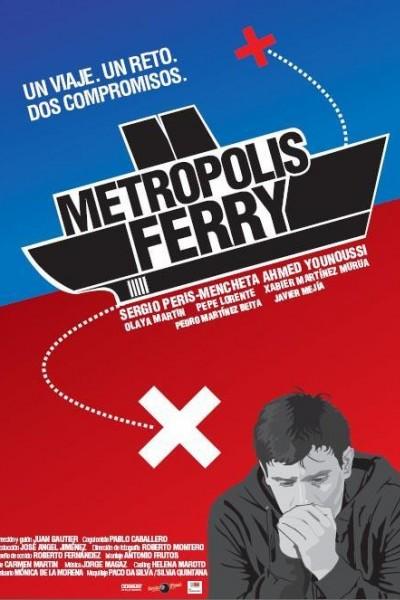 Caratula, cartel, poster o portada de Metropolis Ferry