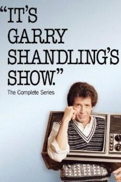 Caratula, cartel, poster o portada de It\'s Garry Shandling\'s Show.