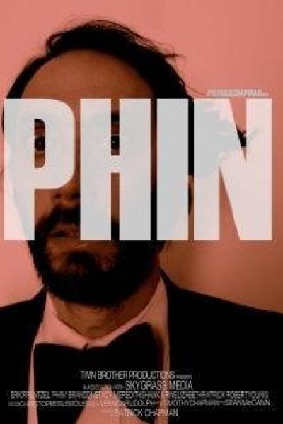 Caratula, cartel, poster o portada de Phin