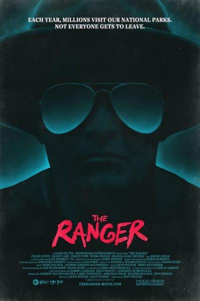 Caratula, cartel, poster o portada de The Ranger