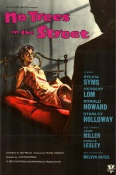 Caratula, cartel, poster o portada de No Trees in the Street