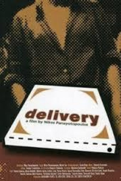 Caratula, cartel, poster o portada de Delivery