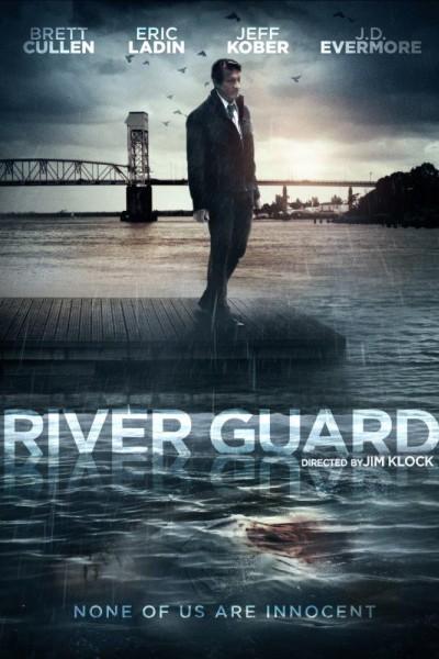 Caratula, cartel, poster o portada de River Guard