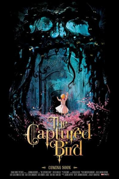 Caratula, cartel, poster o portada de The Captured Bird