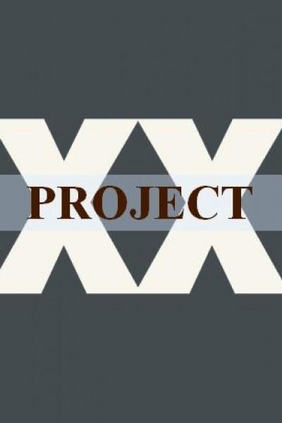 Caratula, cartel, poster o portada de Project XX
