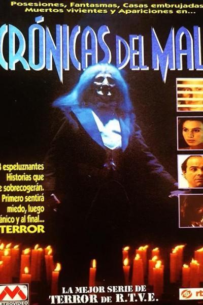 Caratula, cartel, poster o portada de Crónicas del mal