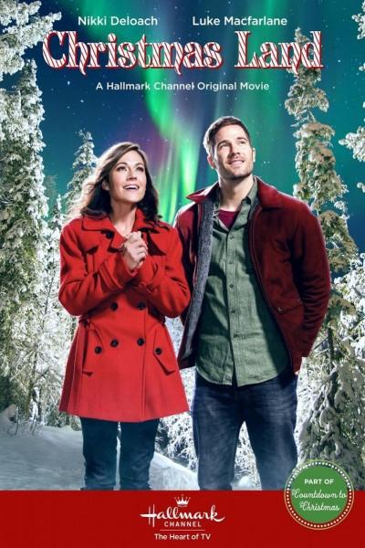 Caratula, cartel, poster o portada de Christmas Land