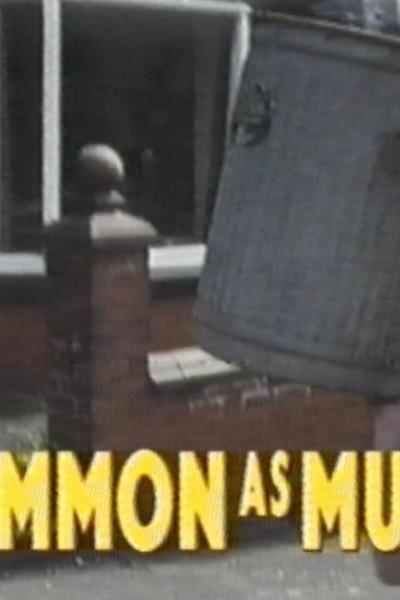 Caratula, cartel, poster o portada de Common As Muck