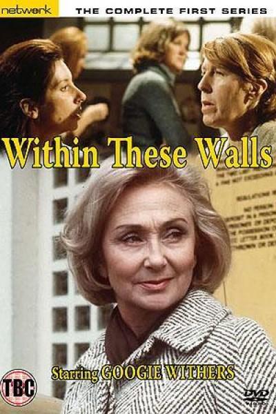 Caratula, cartel, poster o portada de Within These Walls