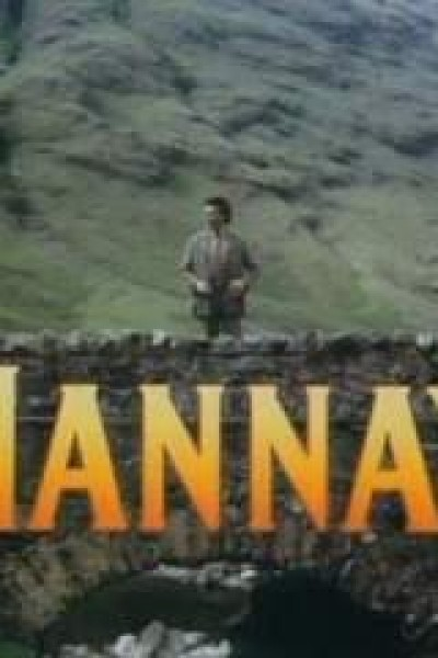 Caratula, cartel, poster o portada de Hannay
