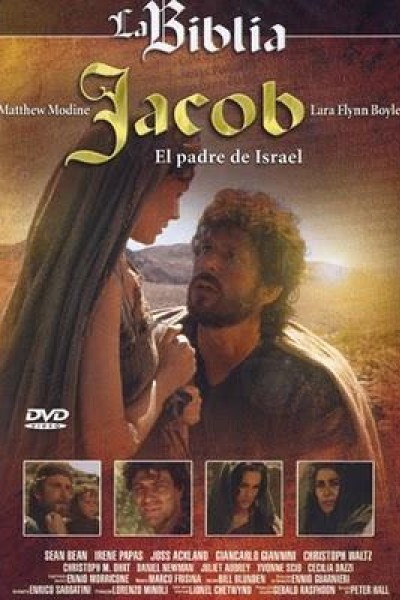 Caratula, cartel, poster o portada de Jacob: El padre de Israel