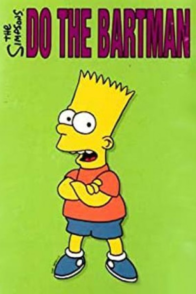 Caratula, cartel, poster o portada de Do the Bartman