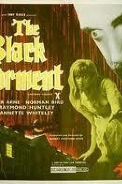 Caratula, cartel, poster o portada de Horror en la mansión Fordyke