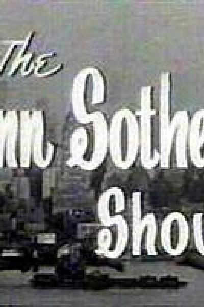 Caratula, cartel, poster o portada de The Ann Sothern Show