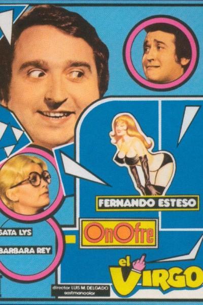 Caratula, cartel, poster o portada de Onofre