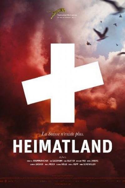 Caratula, cartel, poster o portada de Heimatland