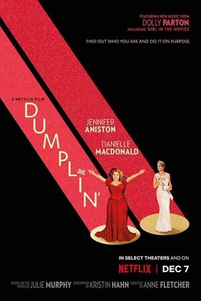 Caratula, cartel, poster o portada de Dumplin\'
