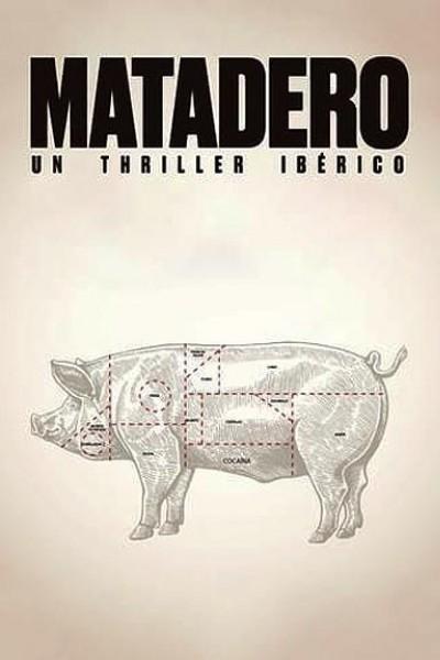 Caratula, cartel, poster o portada de Matadero
