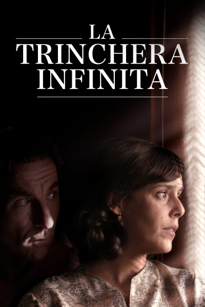 Caratula, cartel, poster o portada de La trinchera infinita