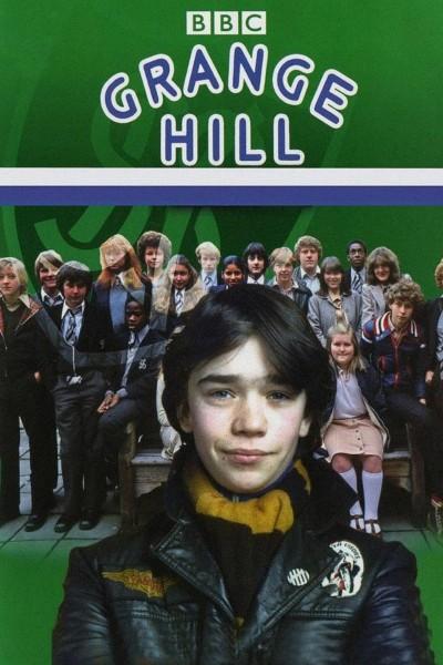 Caratula, cartel, poster o portada de Grange Hill