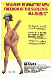 Caratula, cartel, poster o portada de M.A.S.H.