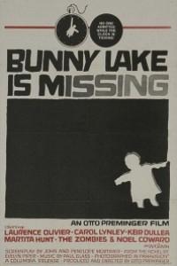 Caratula, cartel, poster o portada de El rapto de Bunny Lake