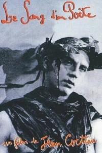 Caratula, cartel, poster o portada de La sangre de un poeta