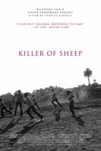 Caratula, cartel, poster o portada de Killer of Sheep