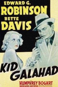 Caratula, cartel, poster o portada de Kid Galahad