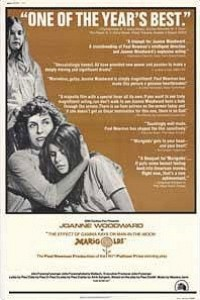 Caratula, cartel, poster o portada de El efecto de los rayos gamma sobre las margaritas